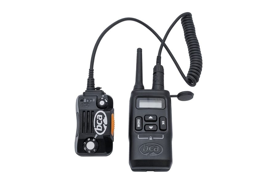 Backcountry Access BC Link Walkie Talkies for Camping
