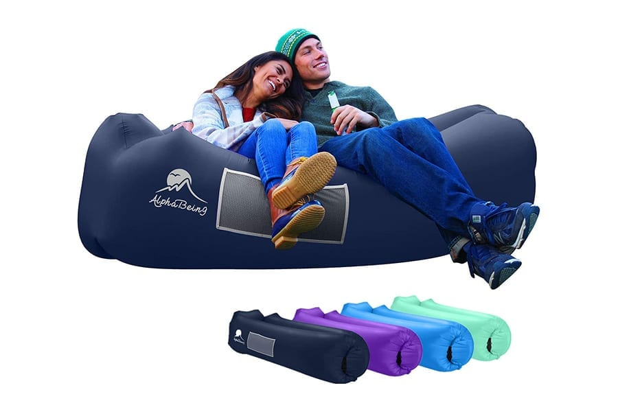 AlphaBeing Inflatable Loungers