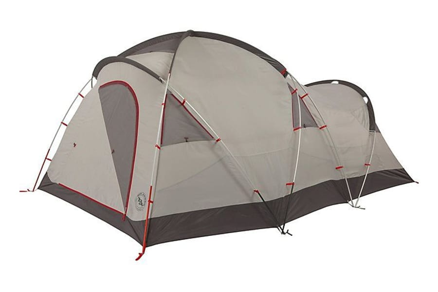 Big Agnes Mad House 6 Person Tents