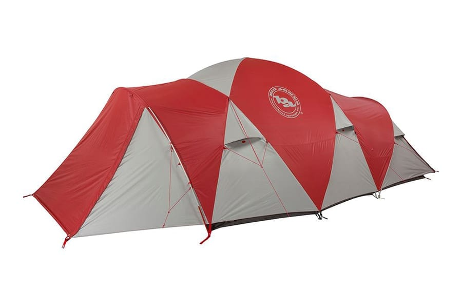 Big Agnes Mad House 8 Person Tents