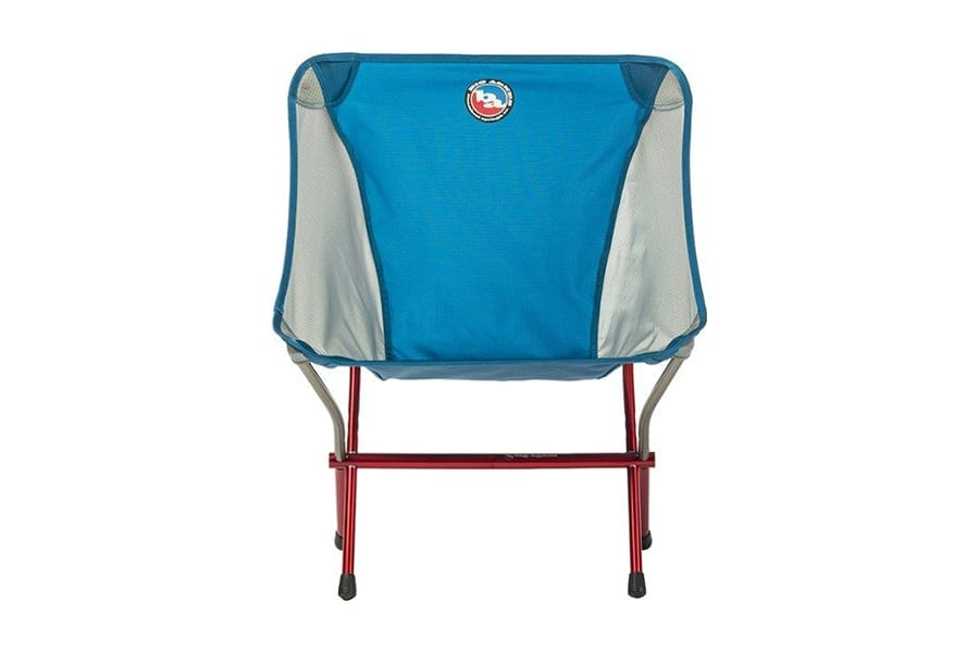Big Agnes Mica Basin Camp Backpacking Chairs