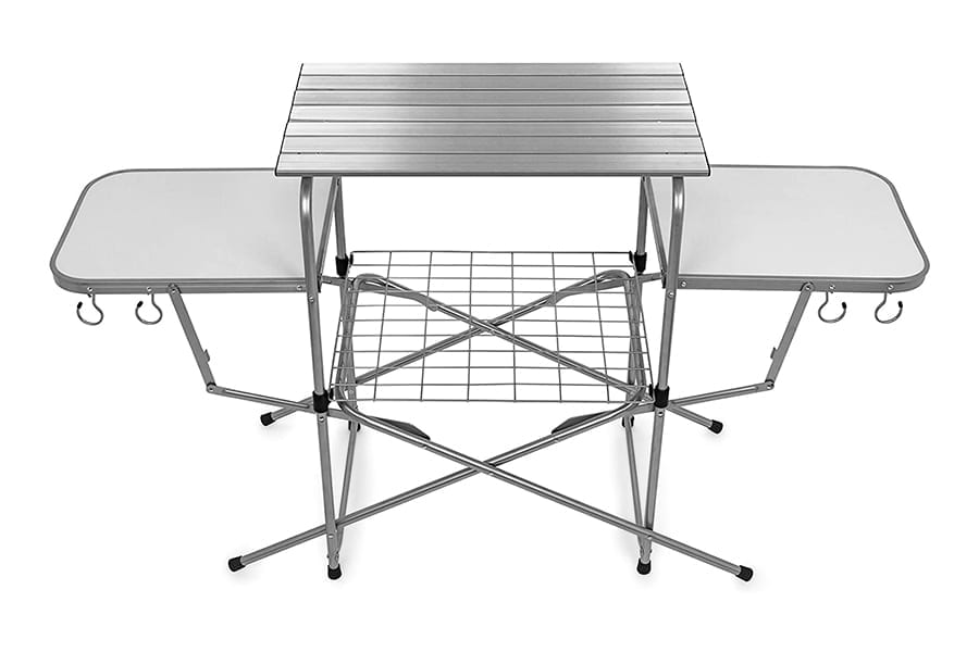 Camco Deluxe Folding Kitchen