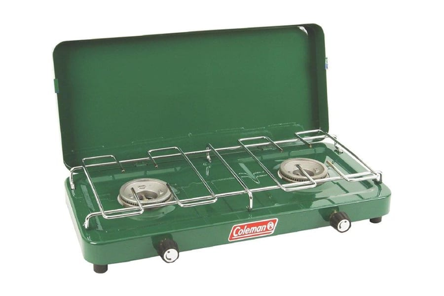 Coleman Compact Propane Stoves