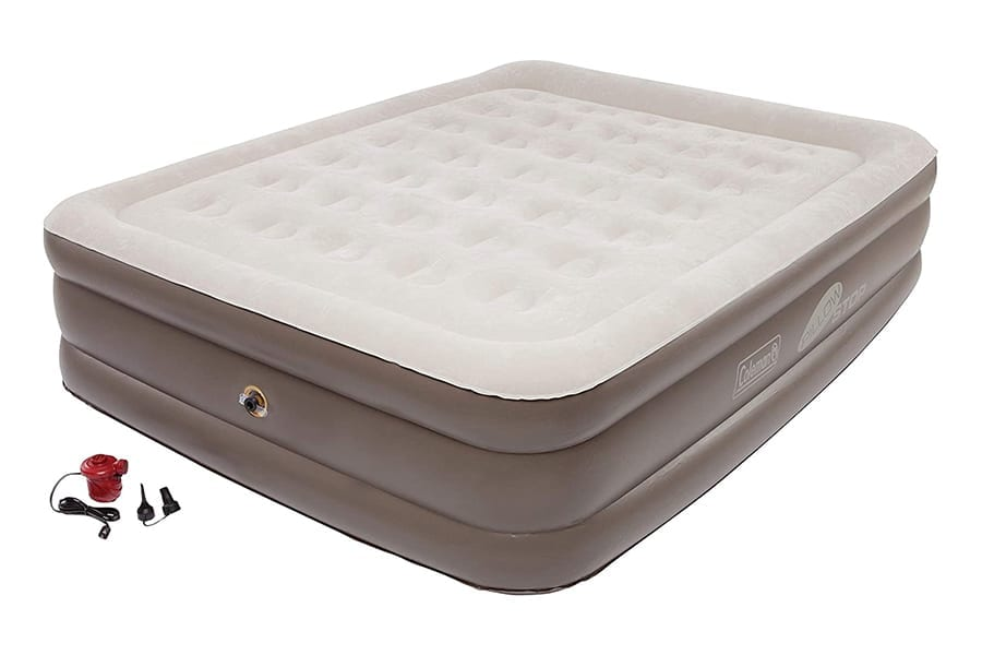 Coleman Double-High SupportRest Air Mattresses