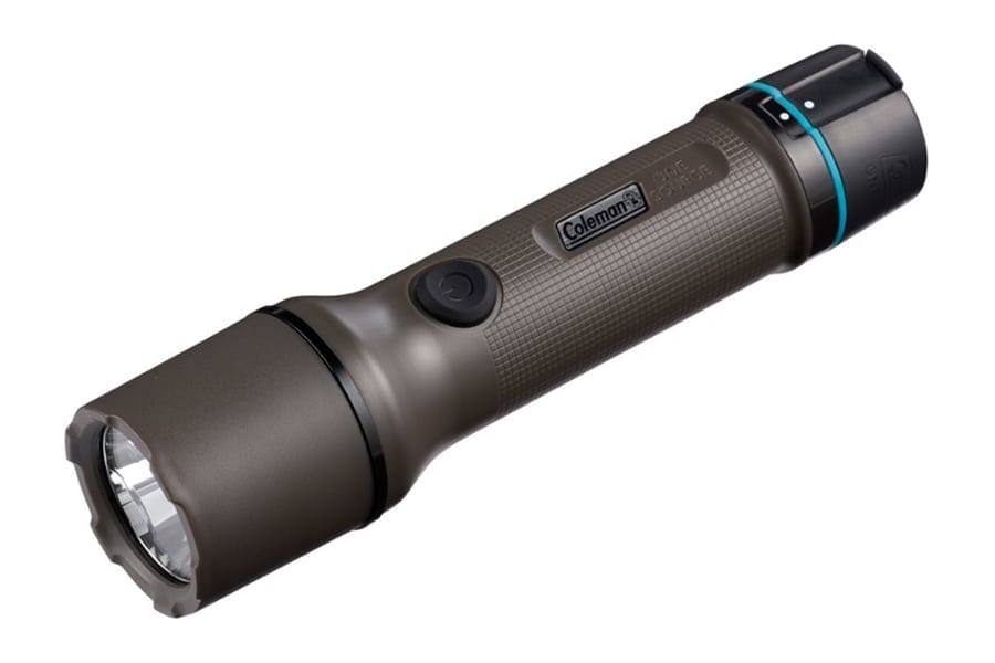 Coleman OneSource 1000 Camping Flashlights