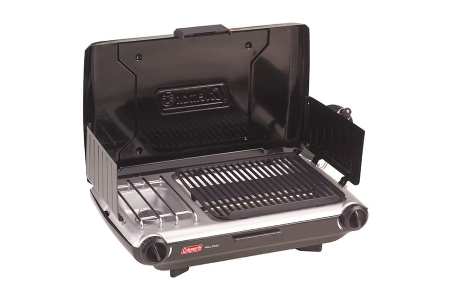 Coleman Portable Grill Stoves