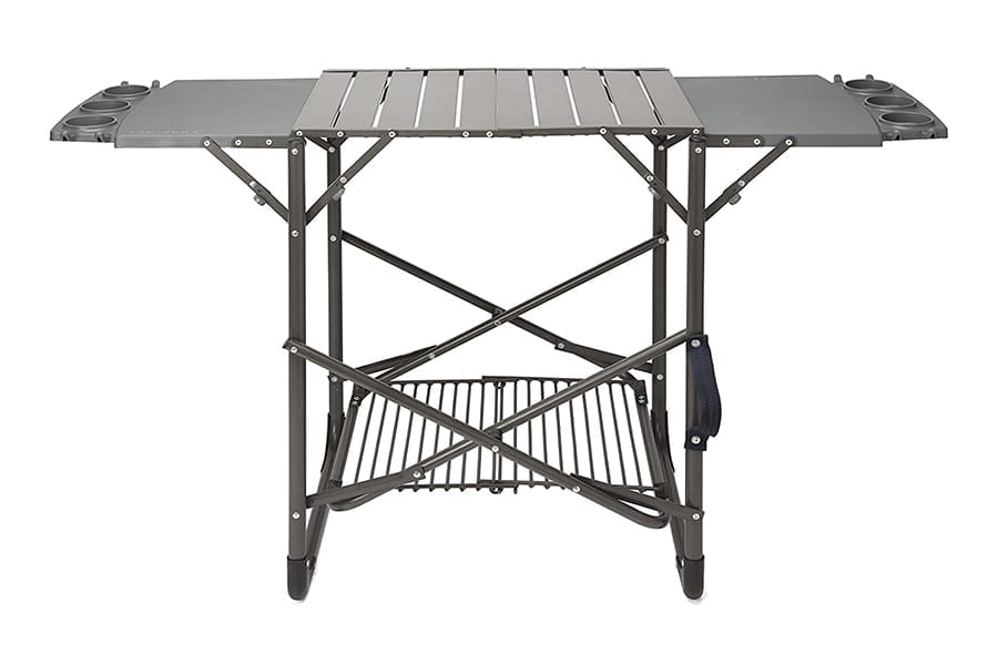 Cuisinart Take Along Grill Stand Kitchen