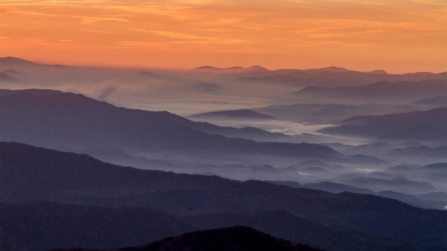 Guide to Great Smoky Mountains National Park