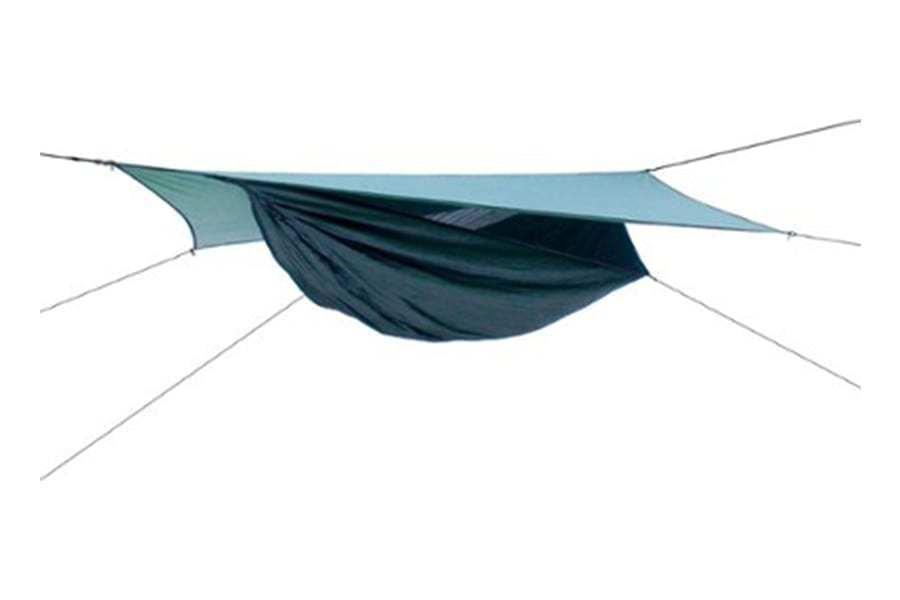 Hennessy Expedition Zip Hammocks for Camping