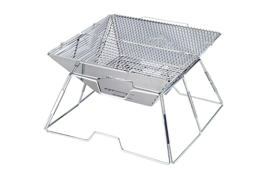 Kovea Magic III Stainless BBQ Pit Camping Grills