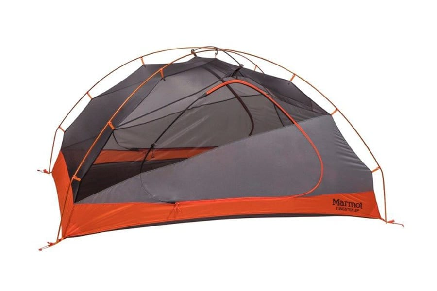 Marmot Tungsten 2 Person Tent for Backpacking