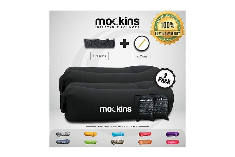 Mockins Inflatable Loungers