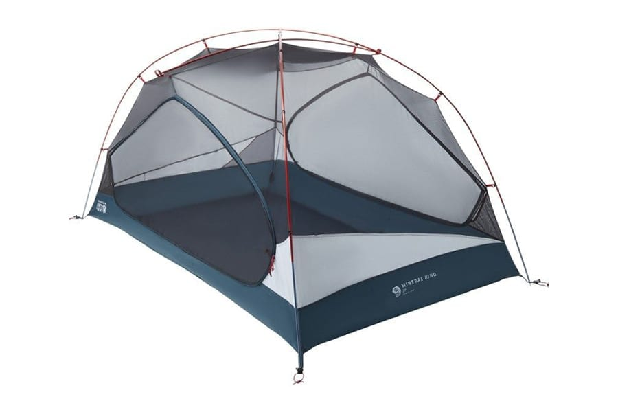 Mountain Hardwear Mineral King 2 Person Tent for Backpacking