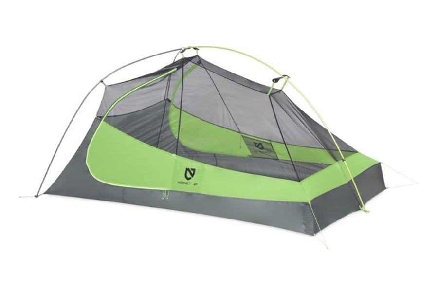 NEMO Hornet 2 Person Tent for Backpacking