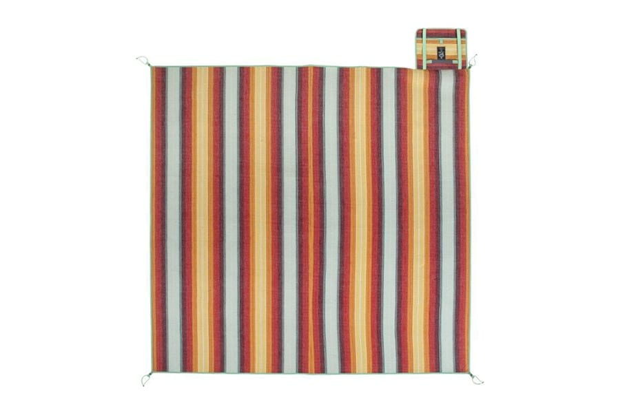 Nemo Victory 4P Camping Blankets