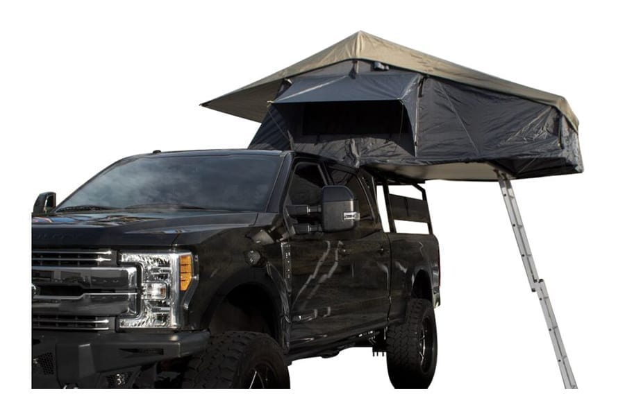 OVS Nomadic 4 Extended Roof Top Tents