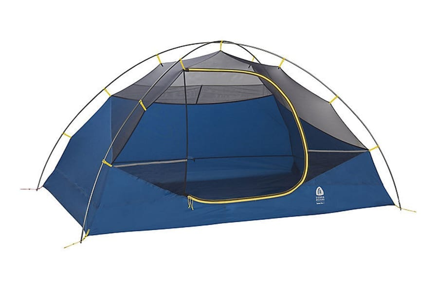 Sierra Designs Summer Moon 2 Person Tent for Backpacking