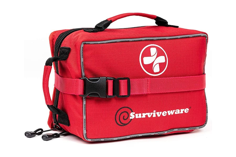 Surviveware Large First Aid Kits