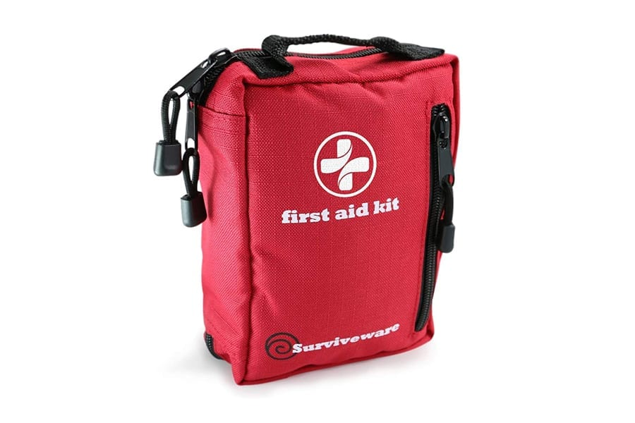 Surviveware Small First Aid Kits