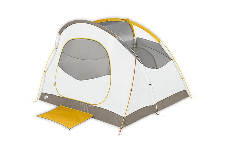 The North Face Kaiju 4 Person Tents