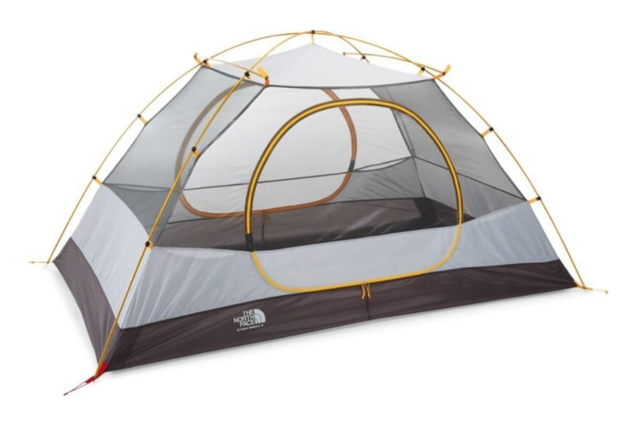 The North Face Stormbreak 2 Person Tent for Backpacking