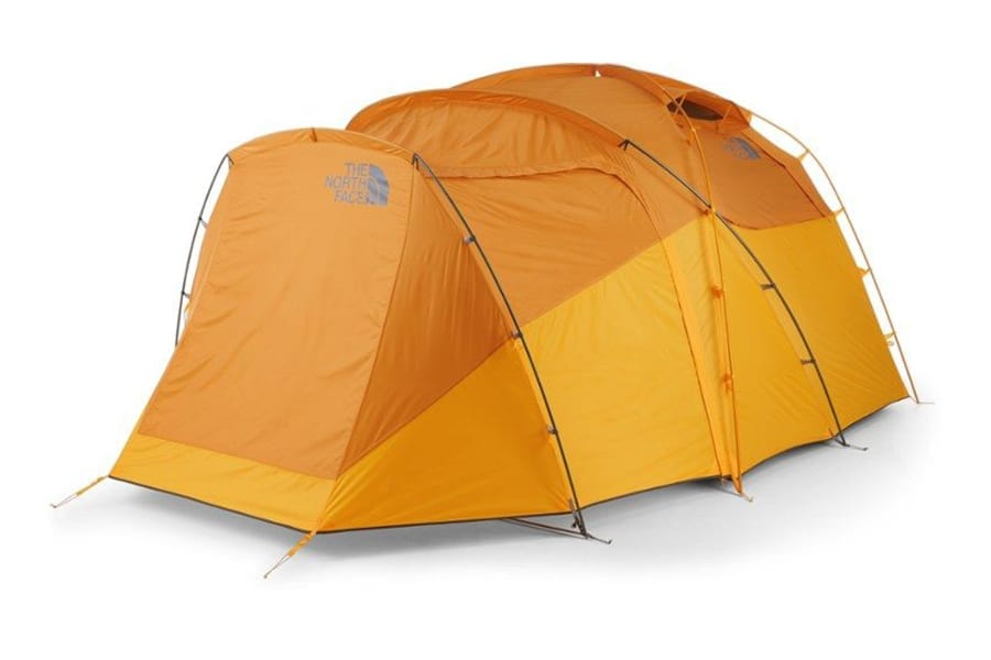 The North Face Wawona 6 Person Tents