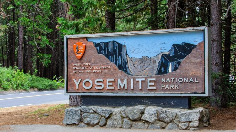 Guide to Yosemite National Park