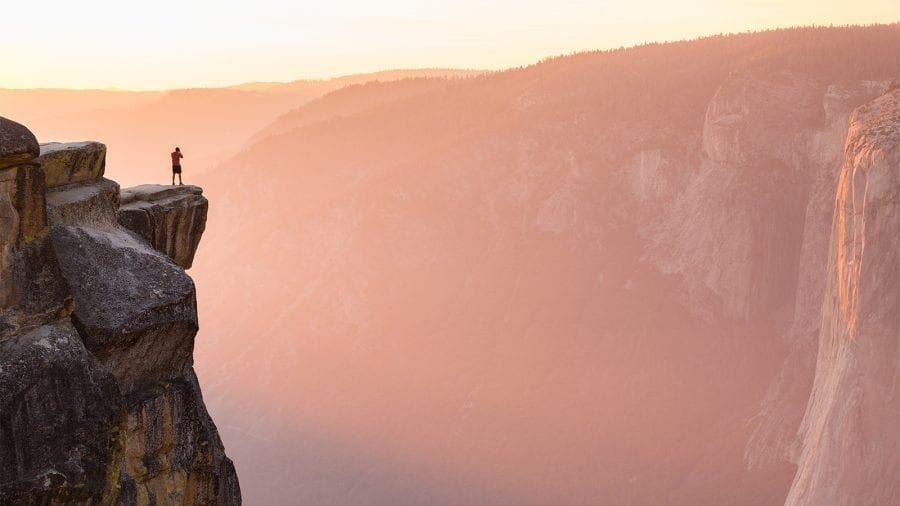 The Best Hikes in Yosemite National Park