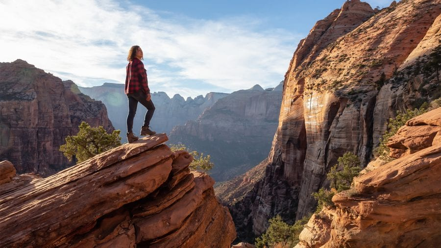 Zion National Park - Best Time to Visit