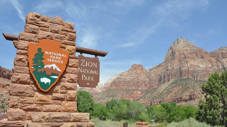 Zion National Park - Guide