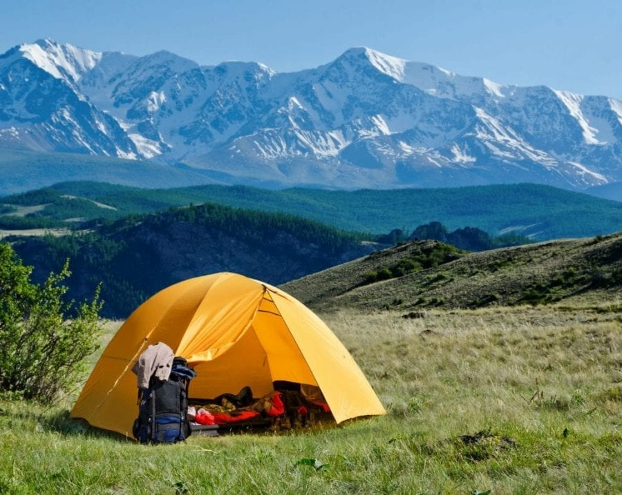 Best 2 Person Tents