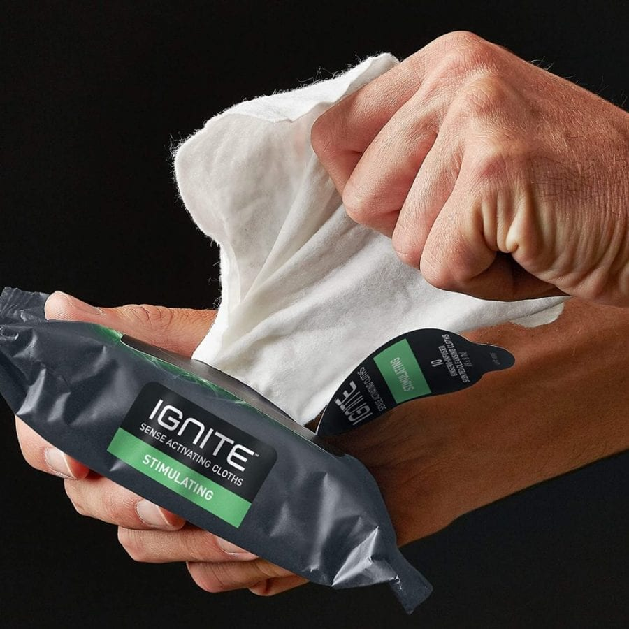 Best Camping Body Wipes