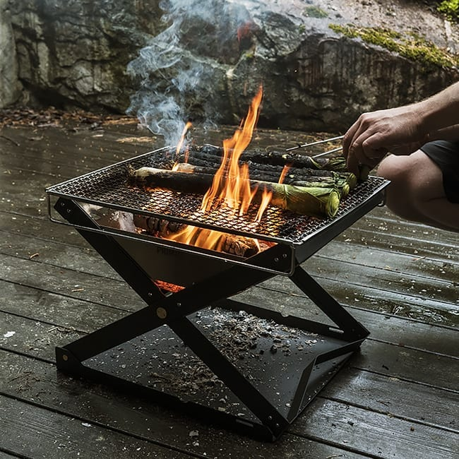 Best Camping Fire Pits