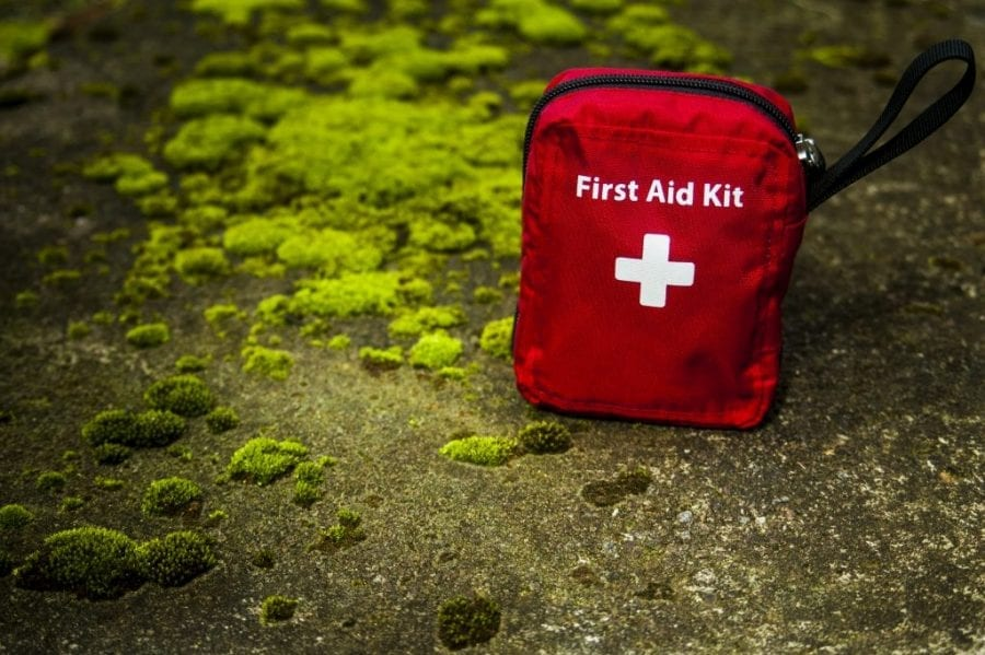 Best Camping First Aid Kits