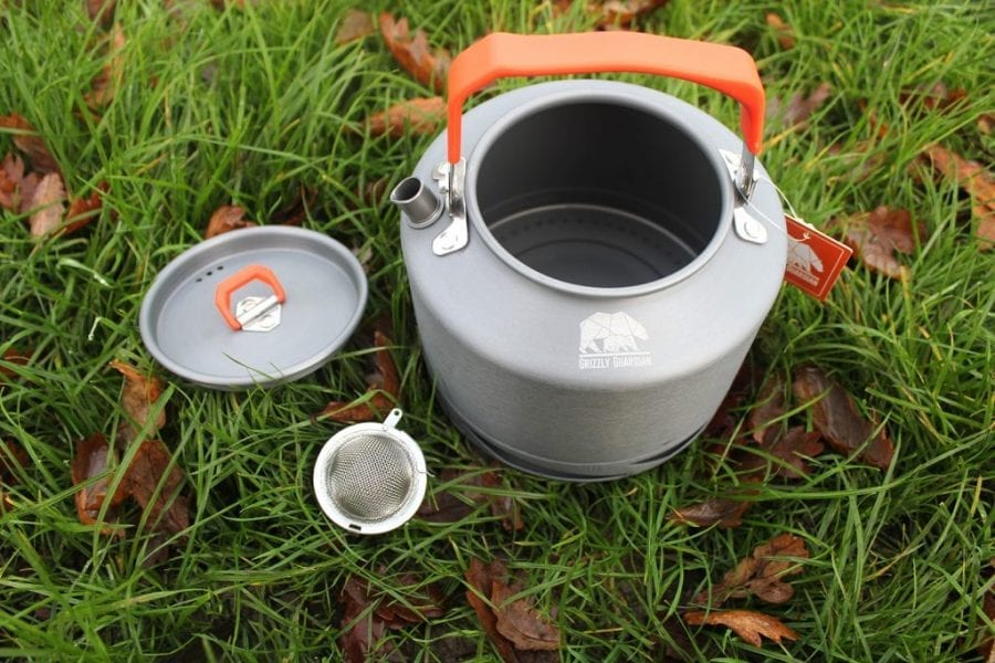 Best Camping Kettles