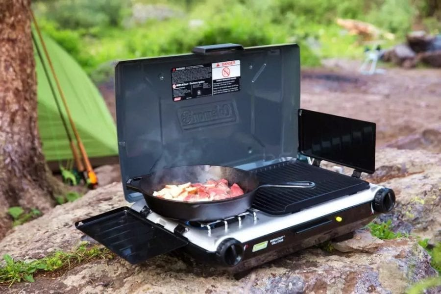 Best Camping Kitchen Stoves