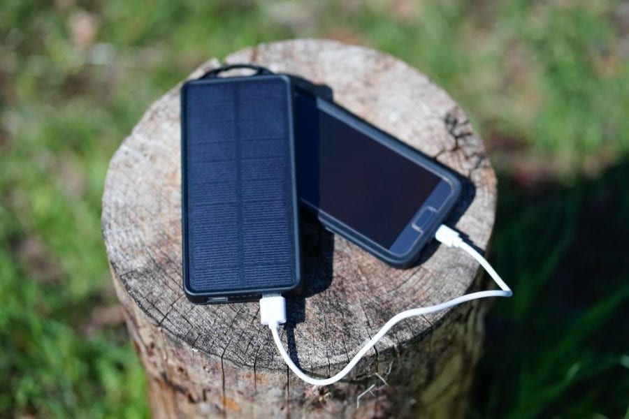 Best Camping Portable Battery Pack