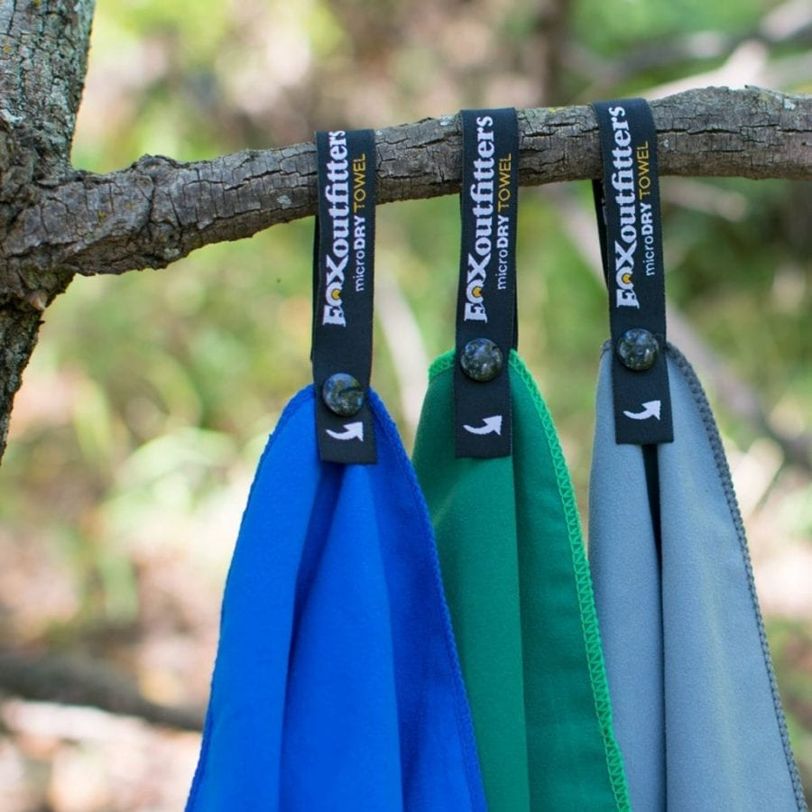 Best Camping Towels