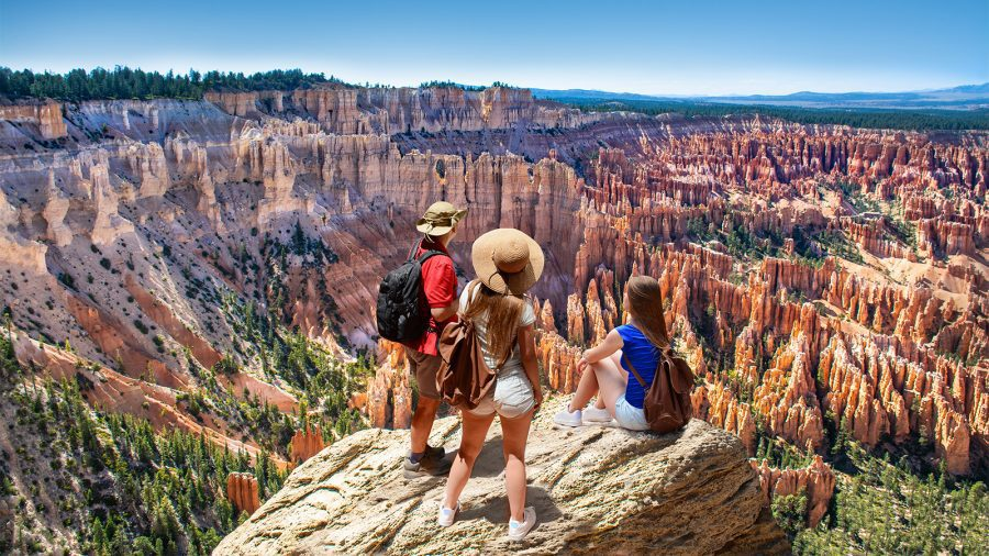 Best Time to Visit Bryce Canyon National Park