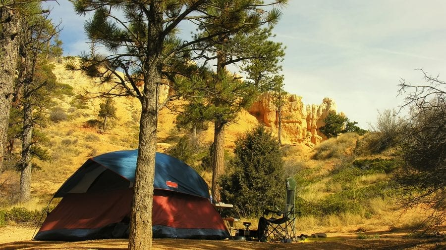 Guide to Camping in Bryce Canyon National Park
