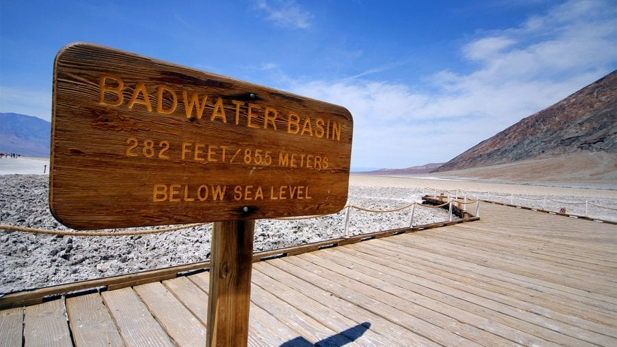 Best Things to Do at Death Valley National Park