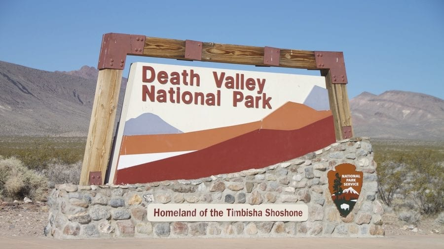 Guide to Death Valley National Park