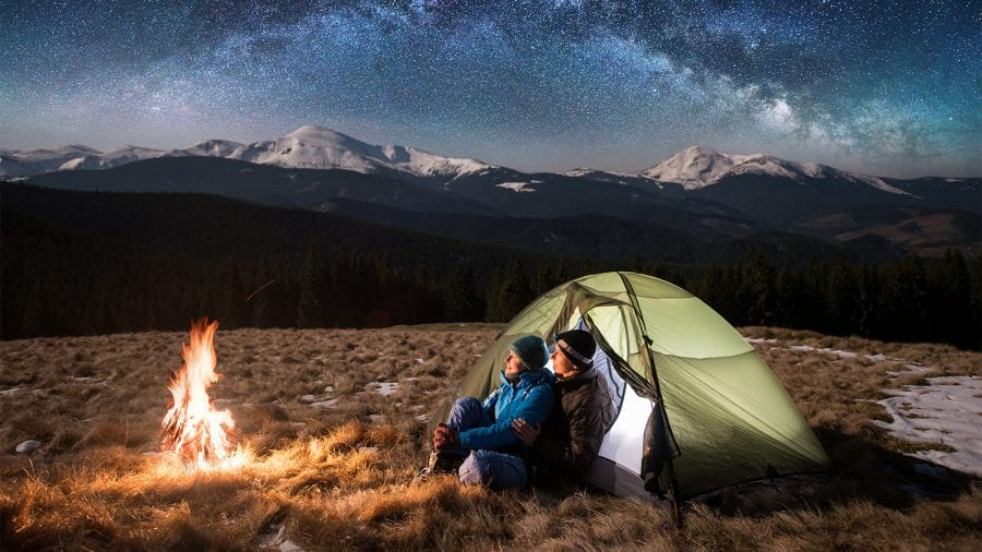 Guide to Camping in Glacier National Park