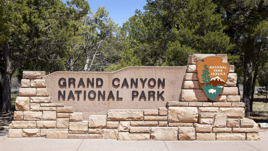 Grand Canyon National Park - Guide