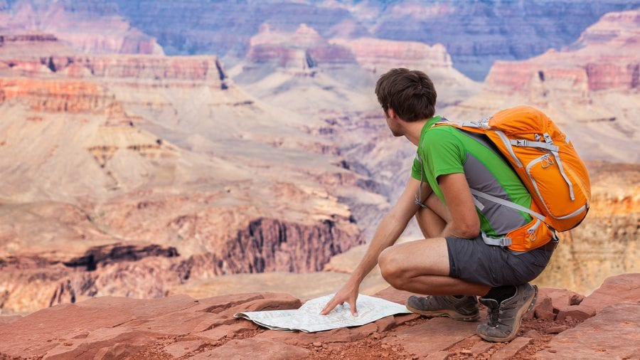 Grand Canyon National Park - Hiking Guide