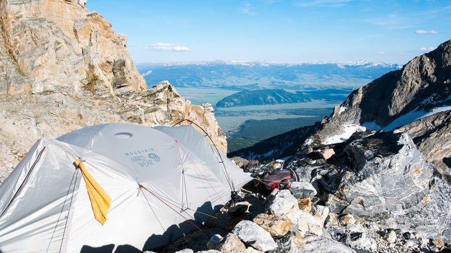 Guide to Camping in Grand Teton National Park