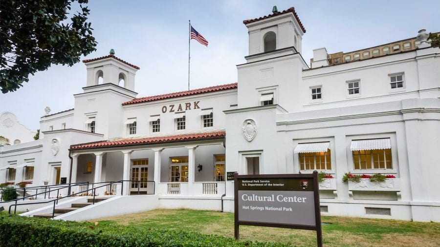 Best Things to Do at Hot Springs National Park
