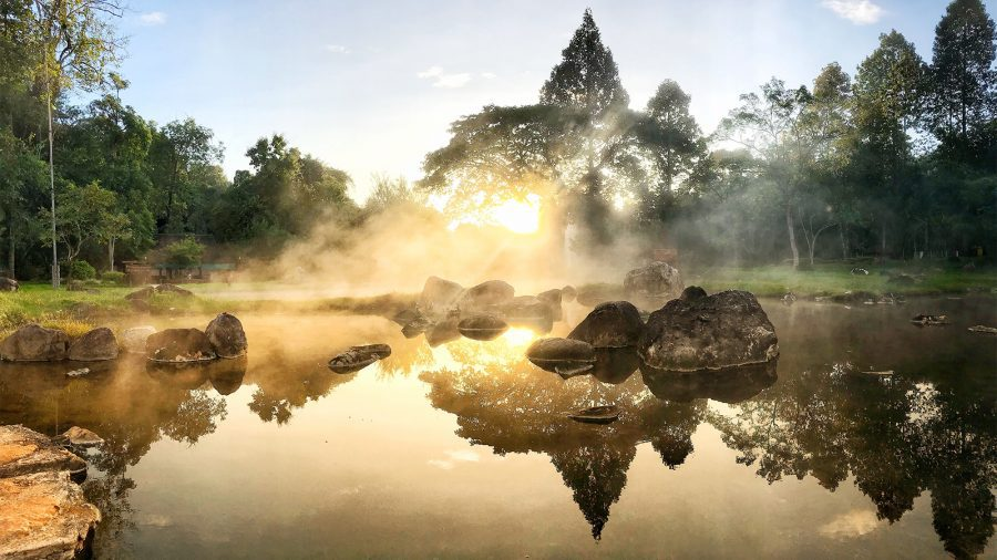 Best Time to Visit Hot Springs National Park