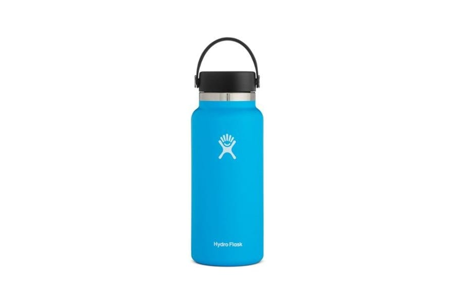 Hydro Flask Wide-Mouth Water Bottles