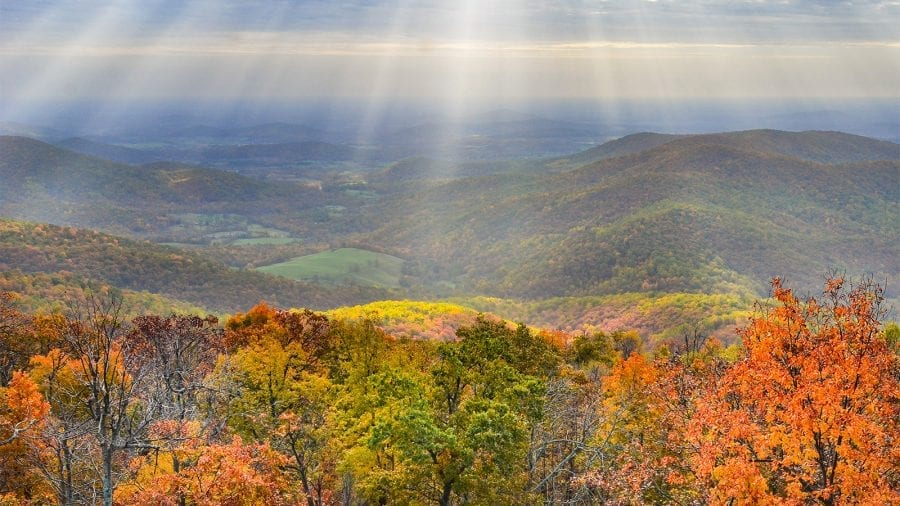 Best Things to Do at Shenandoah National Park